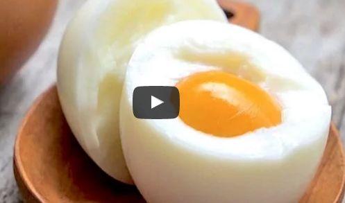 Benefícios dos Ovos quando você Come 3 Ovos por dia