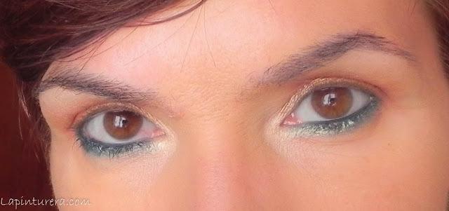 Paso 6 ojos