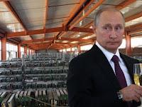 Pengusaha Rusia Membeli Pembangkit Listrik Untuk Mining Cripto Seharga $3 Juta