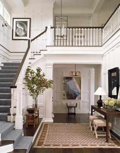 Simply beautiful now interior design dream team the - Hamptons beach house interior design ...