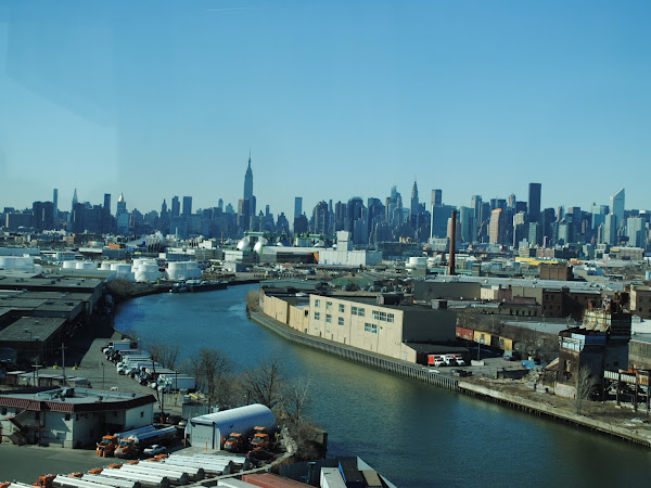 NEW YORK CITY | WHAT I'M LOOKING FORWARD TO