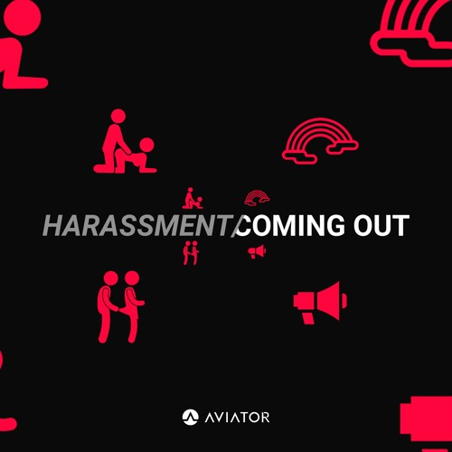 "AVIATOR Releases New Single ""Harassment / Coming Out"""