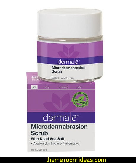 derma e microdermabrasion  Microdermabrasion Scrub - at home spa treatment - At Home Microdermabrasion - beauty products - Beauty salon theme bedrooms - Nail salon bedroom theme decor
