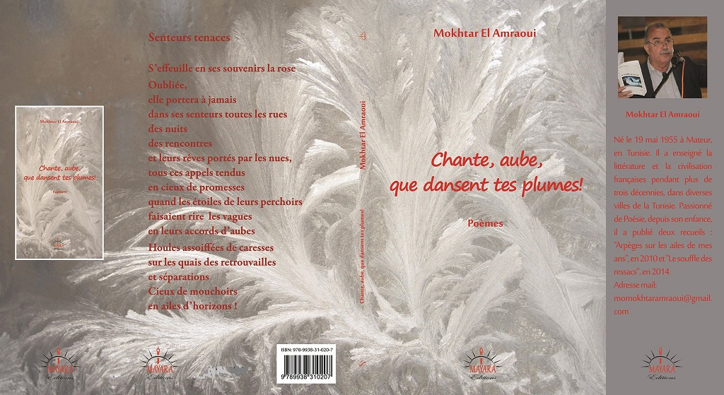 Poèmes De Mokhtar El Amraoui Et Autres Voyages Chante Aube