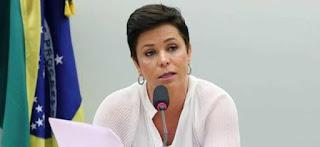 STJ suspende decisão que impedia posse de Cristiane Brasil como ministra.