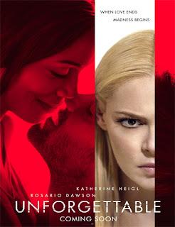 Unforgettable (Mío o de nadie) (2017)