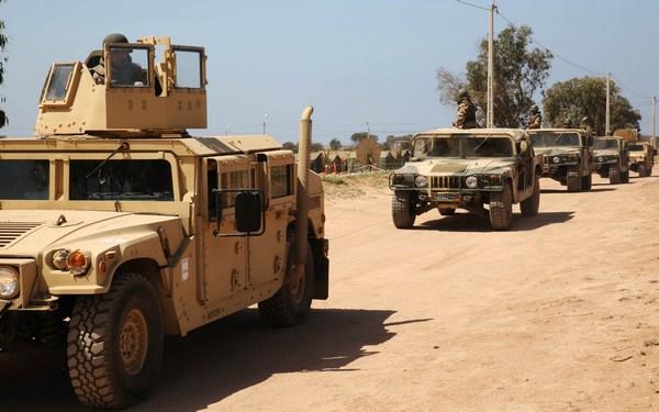 قبل التدخل العسكري..المغرب يمهل الامم المتحدة لهذا السبب