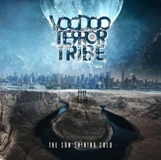 """Το βίντεο των Voodoo Terror Tribe για το """"Lady In The Wall"""" από το album """"The Sun Shining Cold"""""""