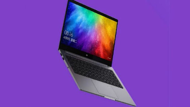Xiaomi launched Mi Notebook Air 13.3-inch (2019) and the Mi Notebook 15.6-inch