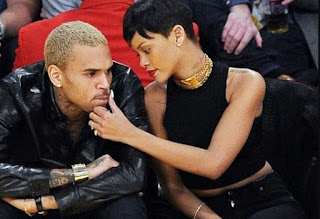 Can Rihanna get back to Chris Brown