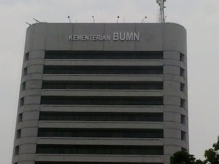 State-Owned Corporations (BUMN)