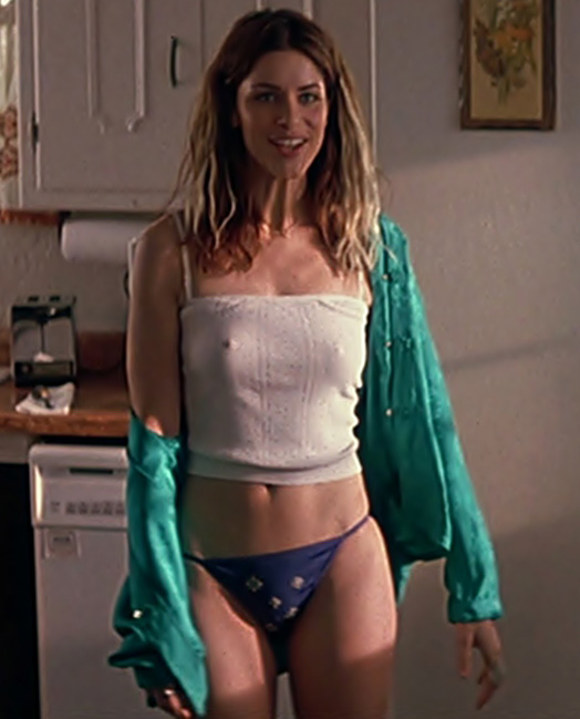 Nude Photos Of Amanda Peet 68