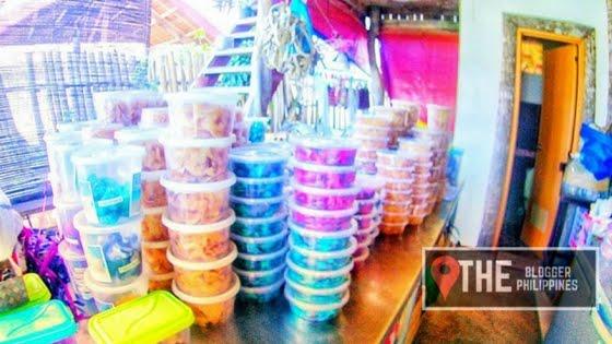 Snack Bites - The Blogger Philippines
