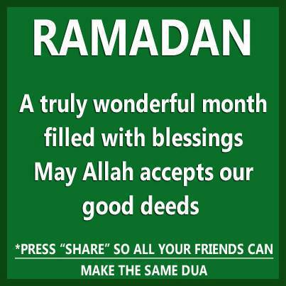 Q & A ON RAMADAN AND FASTING