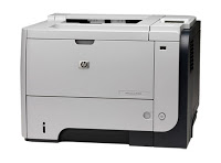 HP LaserJet P3015dn downloads Driver Windows, Mac, Linux
