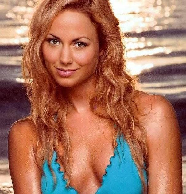 Nude Stacy Keibler 111