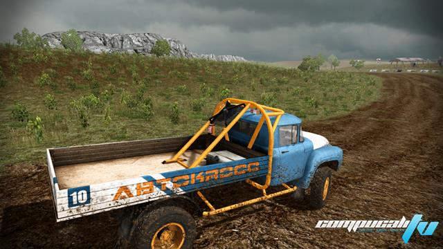 ZiL Truck RallyCross PC Full