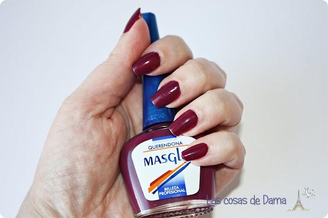 Querendonga Masglo