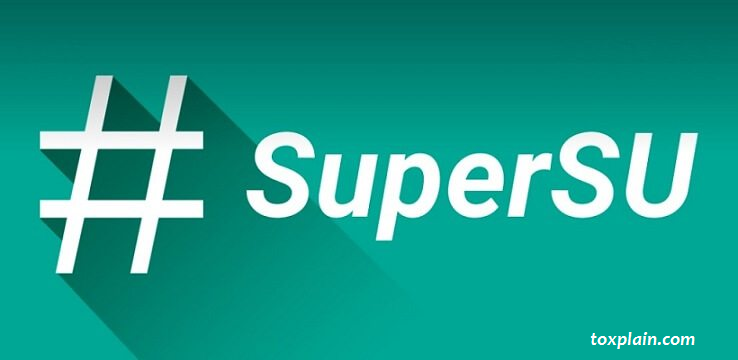 Install SuperSu On Any Android Devices Using TWRP Recovery