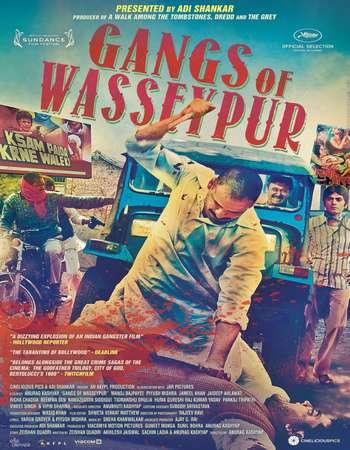 Gangs of Wasseypur 2012 Part 1 Full Hindi Movie BRRip Free Download