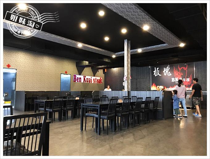 板塊牛排-仁武區美食推薦西式餐廳