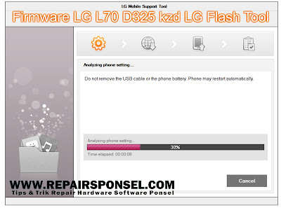Download Firmware LG Optimus L1 II E410 kdz