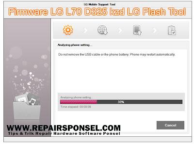 Download Firmware LG Optimus L1 II E410 kdz