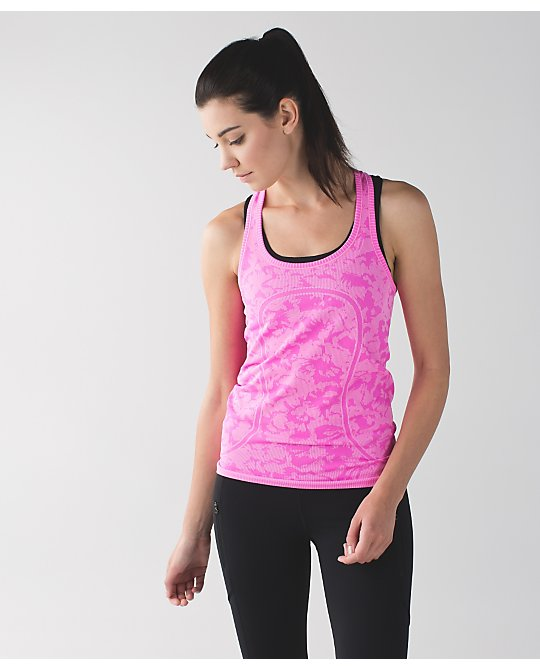 lululemon raspberry-glo-swiftly-tank