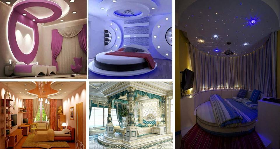 Fantastic Bedroom Designs & Furniture That Will Make Your Room ...