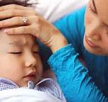 Tanda dan gejala penyakit campak pada anak