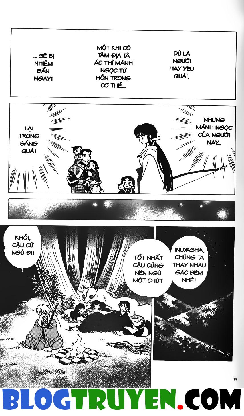 Inuyasha vol 25.7 trang 16
