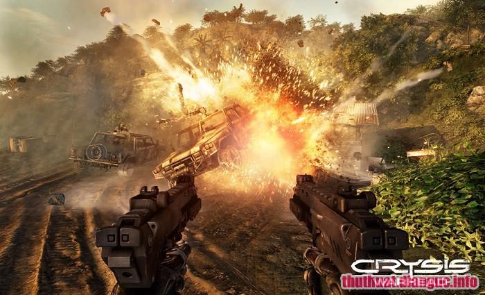 download game crysis warhead