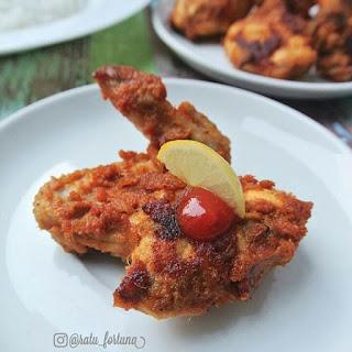Ide Resep Masak Ayam Bakar Pasundan