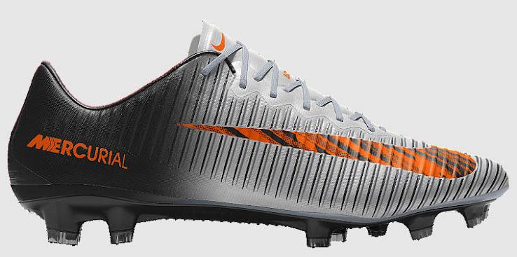 Una herramienta central que juega un papel importante. éxtasis espalda  Next-Gen Nike Mercurial Vapor XI iD Boots Released - Footy Headlines