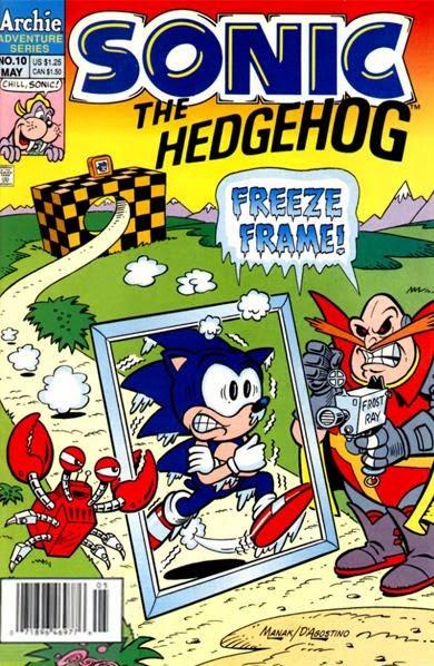 tmnt entity sonic the hedgehog 10