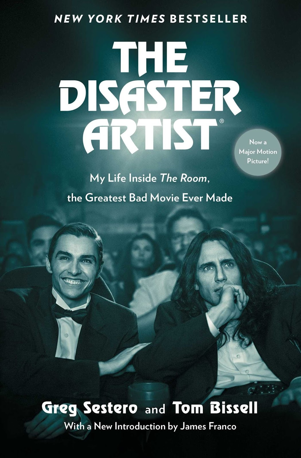 The Disaster Artist [2017] [DVD9] [PAL] [Castellano]