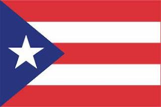 Bandeira de Porto Rico