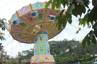 Harga Tiket Masuk Jungleland Bogor