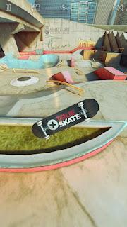 True Skate Apk Mod 2