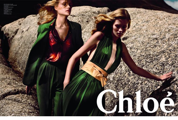 Fashion House  CHLOE Brand introduction 8b3613246