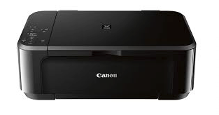 how to connect canon pixma mg3600