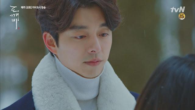 孤單又燦爛的神-鬼怪 第9集 線上看 文字劇情 留在你身邊 - KPN 韓流網