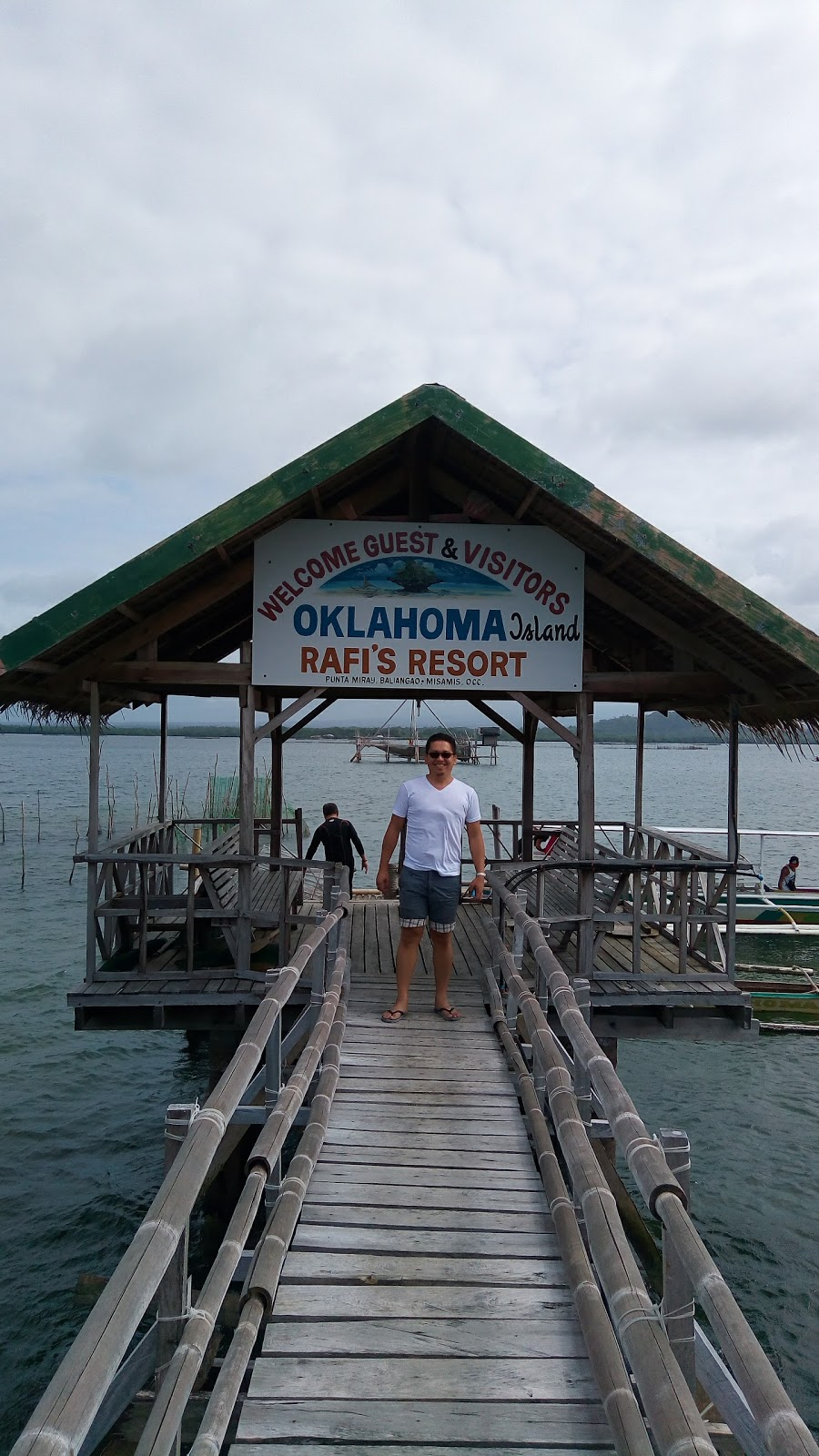 Oklahoma Islands, Misamis Occidental