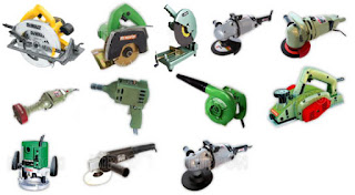 electric power tools