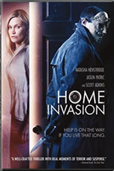Home Invasion – Dublado