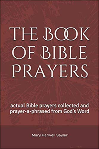 the Book of Bible Prayers