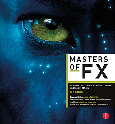 masters of fx book