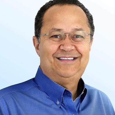 Silas Câmara já prepara campanha de governador