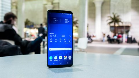 Samsung Galaxy S9 Plus review 2018
