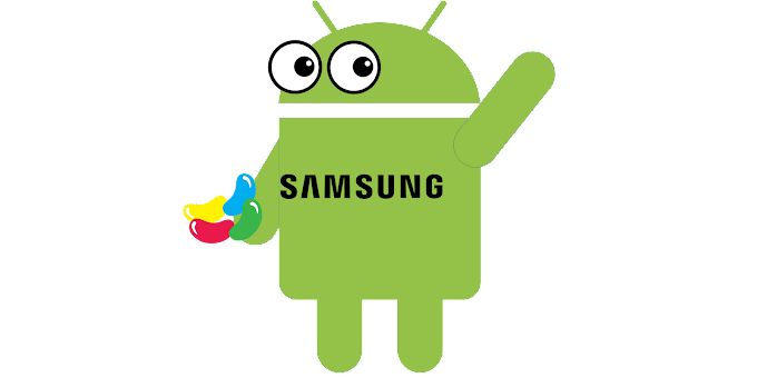 Samsung Android 4.1 Jelly Bean update plans revealed